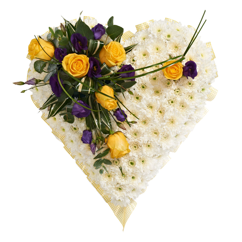 Sympathy flowers funeral in bolton by octagon flowers funeral flowers delivery in bolton call 01204 579109 izmirmasajfo